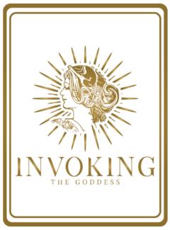 your 'divine feminine'.  Join the Goddess session.